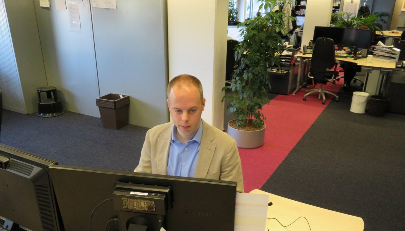 Sander de Meijere