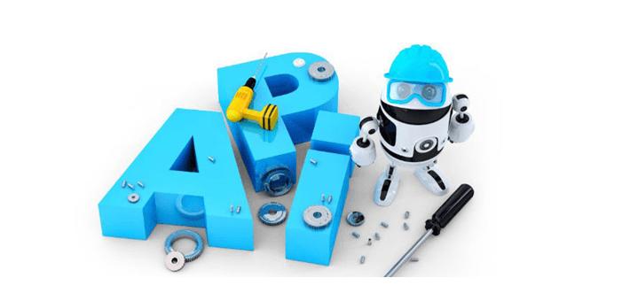 API: de motor onder de kap