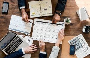 Help! Mijn klant zoekt een planning- en tijdregistratiesysteem