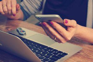 2 factor authenticatie Werknemerloket: een extra manier van beveiligen