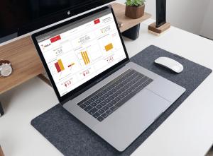 HR-dashboard