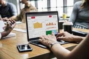 Goed inzicht in de gezondheid van je organisatie met het HR-dashboard