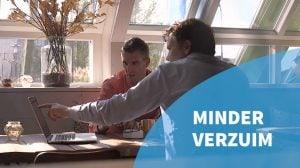 Smids en Schakel enthousiast over de verzuimverzekering in Loket.nl