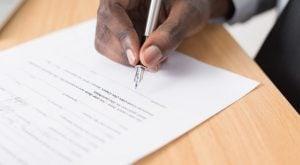 Digitaal ondertekenen in 3 simpele stappen