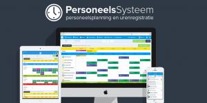 Beheer eenvoudig de uren van je medewerkers met PersoneelsSysteem!