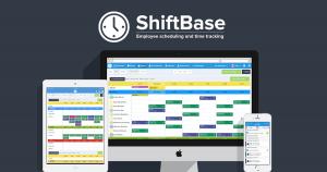 Beheer eenvoudig de uren van je medewerkers met ShiftBase!