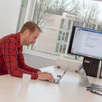 Andries Verheijden - Online marketeer Loket.nl