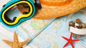 8 feitjes over vakantiegeld