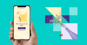 De innovatieve uitzend-app nu beschikbaar voor elk bedrijf!