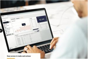 In 2020 zet Loket.nl de nieuwe standaard voor HR & Salaris