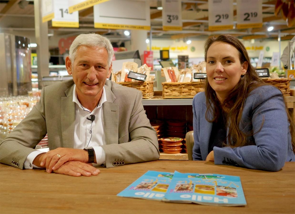 Klantverhaal Loket.nl - BDO - Jumbo Supermarkt