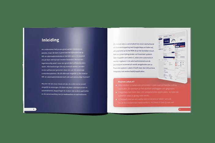 Brochure werkgevers