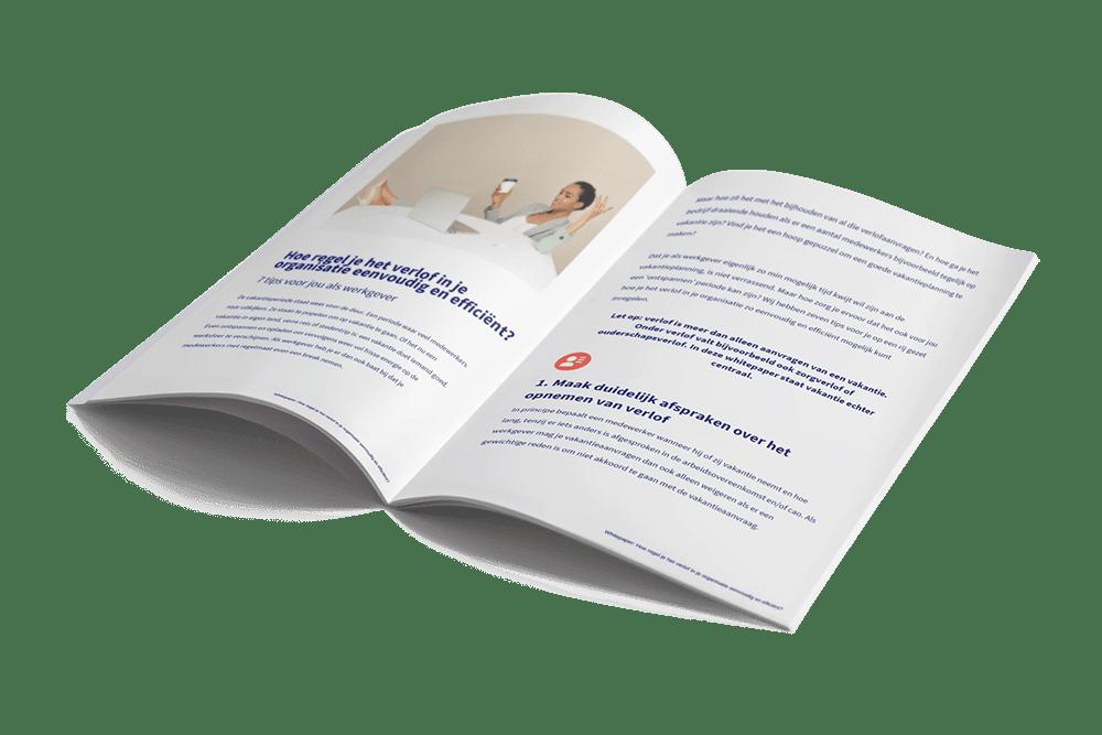 binnenkant whitepaper verlof efficiënt en eenvoudig