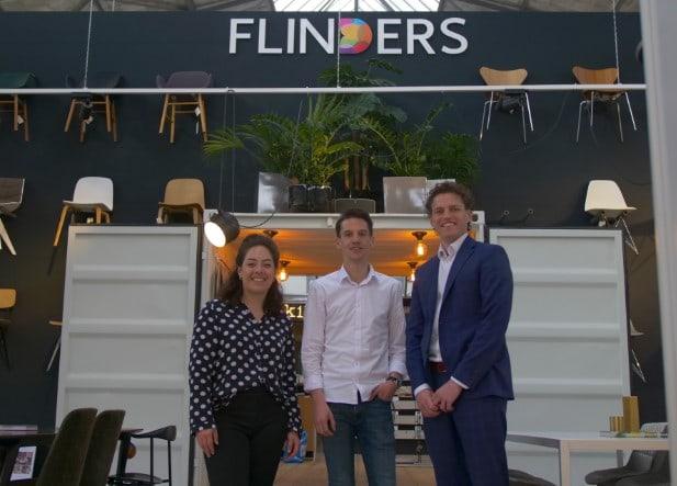 mth & Flinders