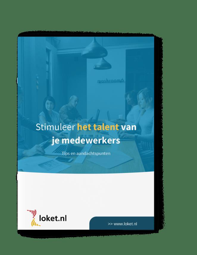 Stimuleer het talent van je medewerkers