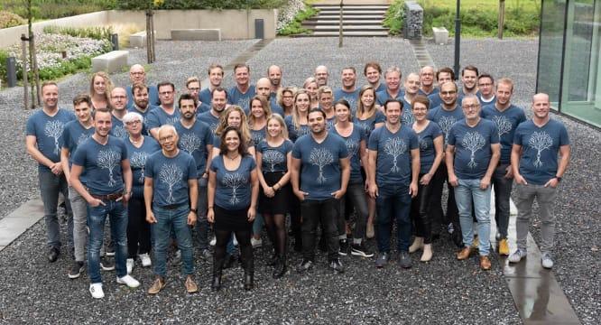 Team van Loket.nl