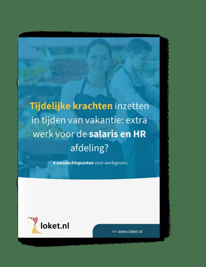 4 aandachtspunten voor werkgevers