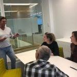 Afke Vissers - Manager Van Spaendonck Online