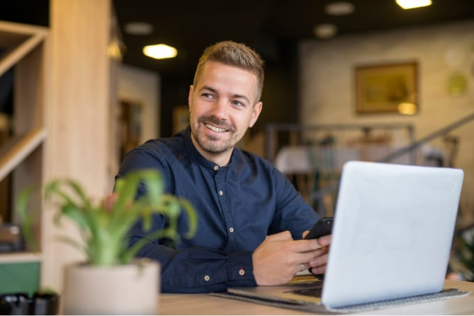 Vereenvoudig HR processen Loket