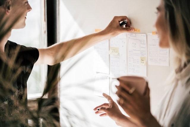 HR-Processen - HR functionaliteiten