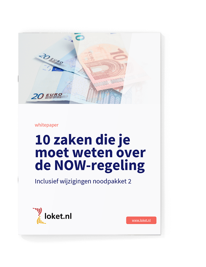Whitepaper NOW regeling