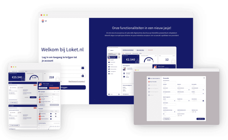 Salarisadministratie software - flexibel