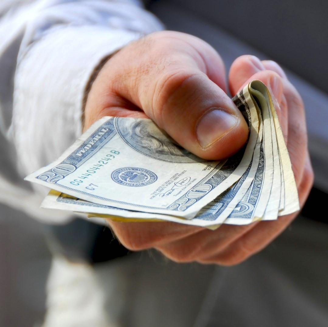 NOW-subsidie terugbetalen