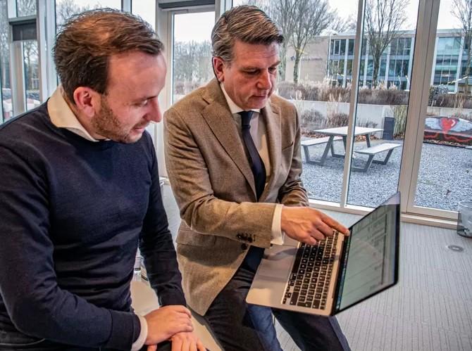 Loket.nl in Brabants Dagblad