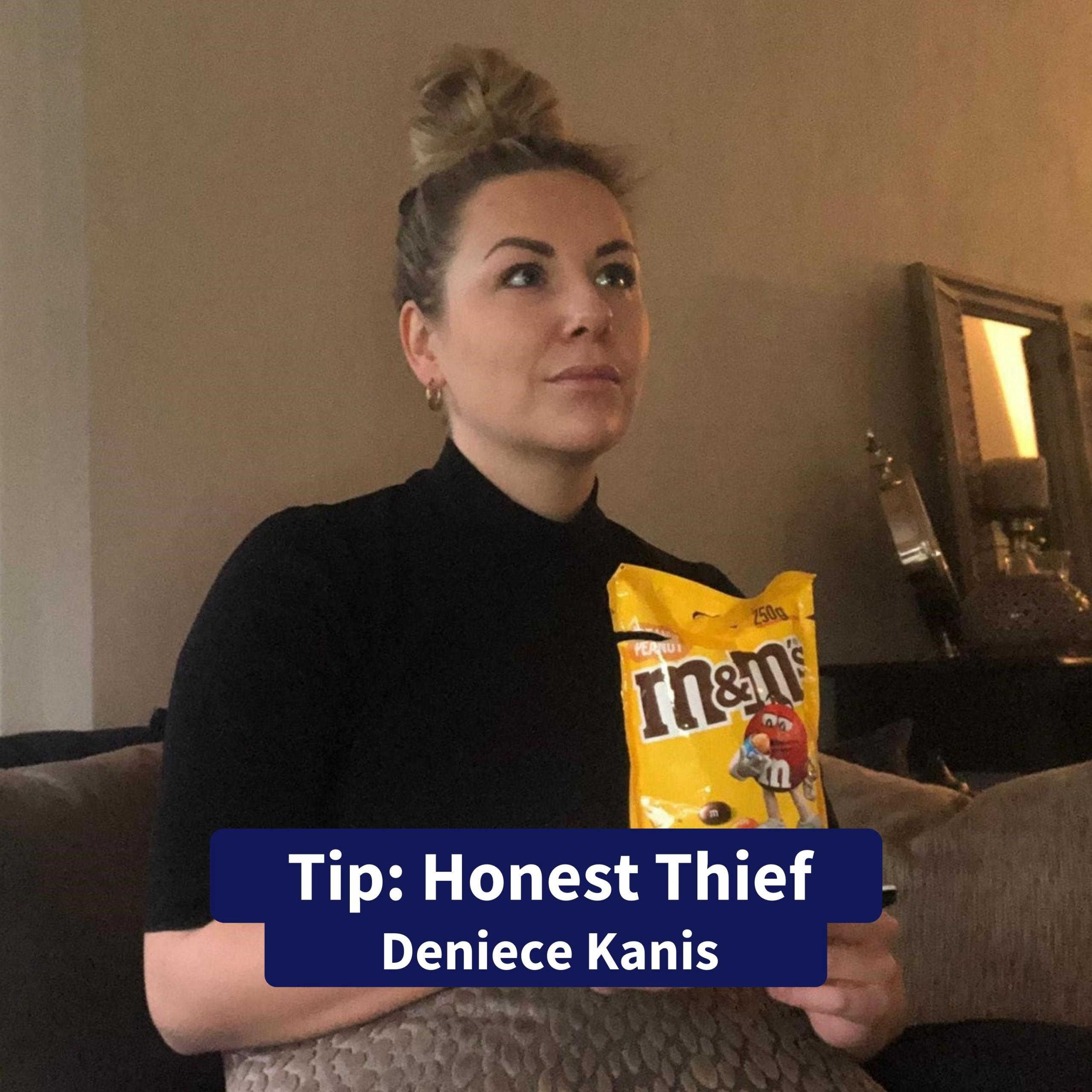 Filmtip Deniece Kanis