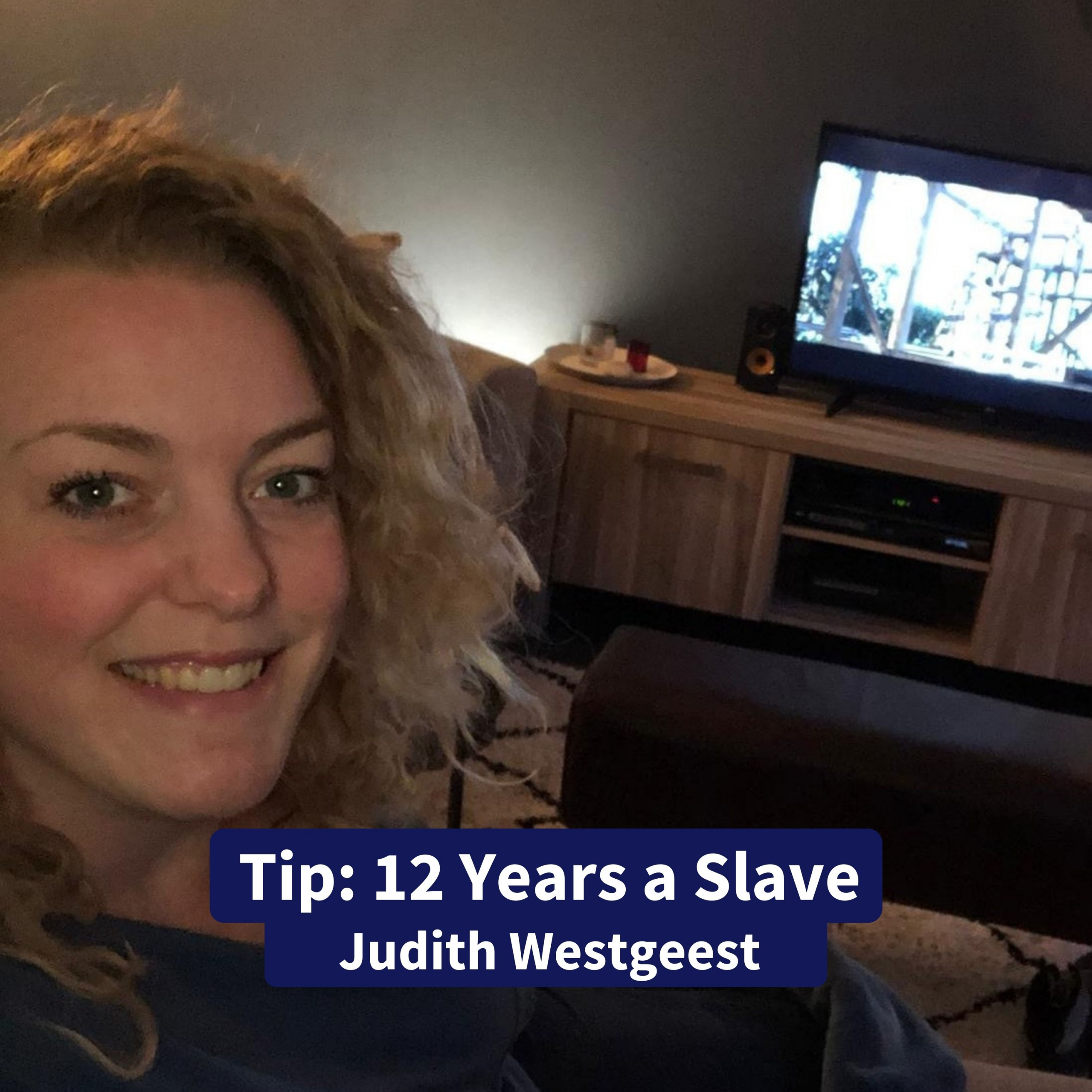 Filmtip Judith Westgeest