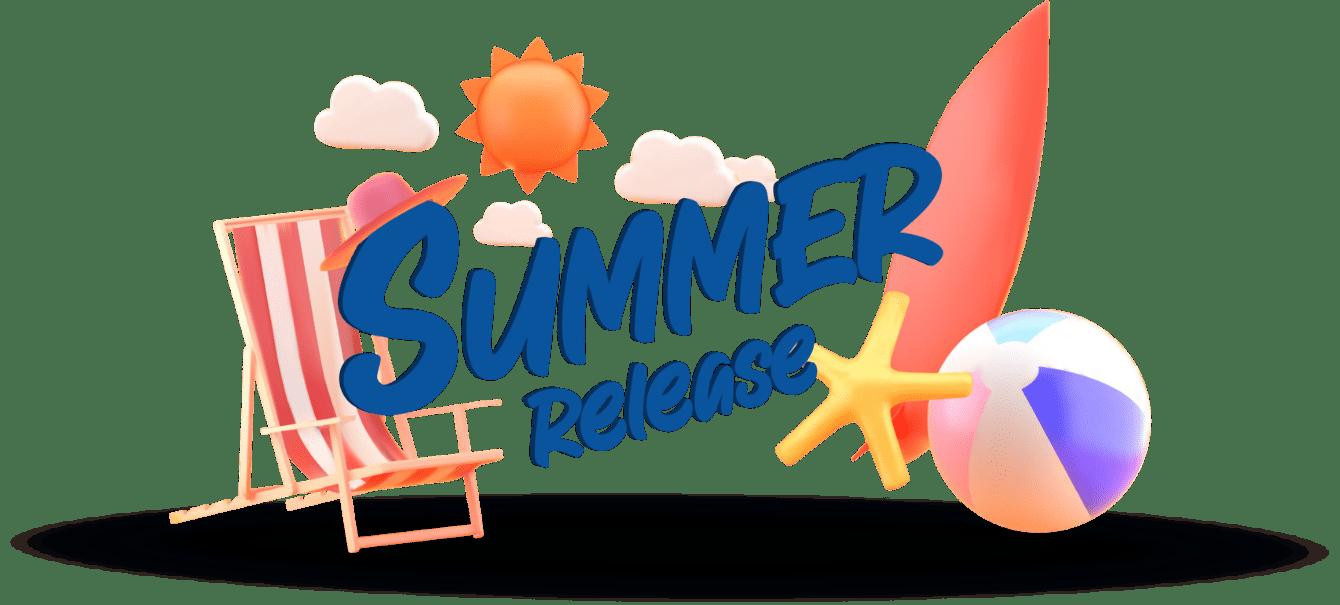 Summer Release Loket