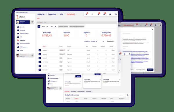 Webinar Nieuwe functionaliteiten