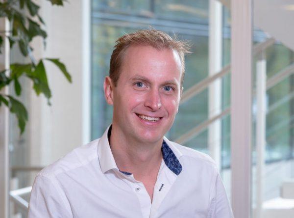 Andries Verheijden - Marketeer Loket.nl